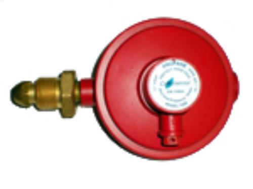 37 Mbar Fixed High Output Propane Regulator