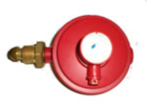 50 Mbar Fixed Propane Regulator