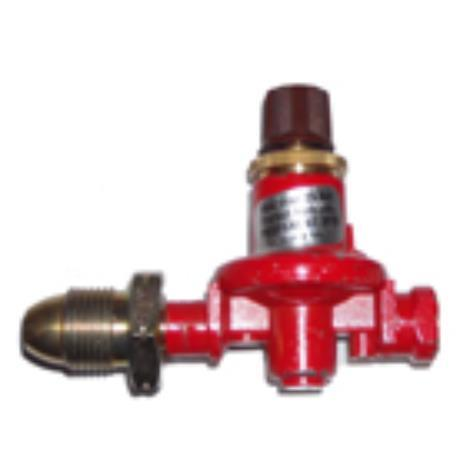 Adjustable Propane Regulator