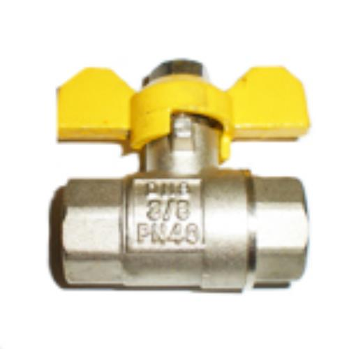 BSP Female x Female Ball Valve